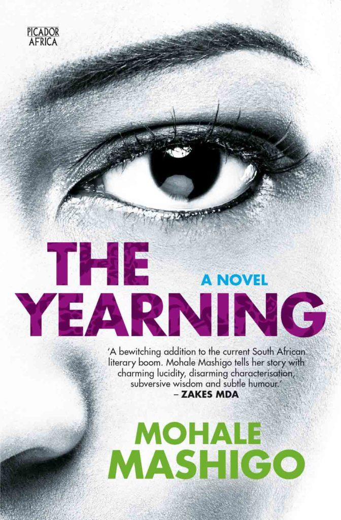 The-Yearning-by-mohale-mashigo