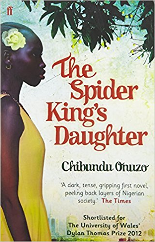the-spider-king's-daughter